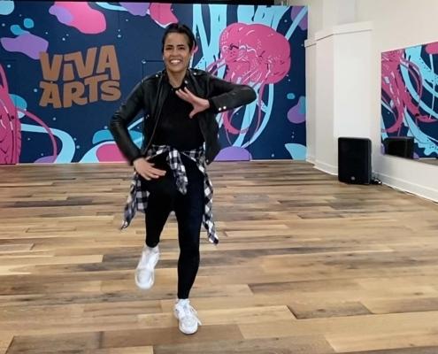 Dance Fitness in West Seattle
